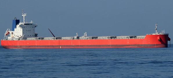 Kamsarmax vs Panamax: The Workhorse bulk carrier of the Seas - Finocean LTD
