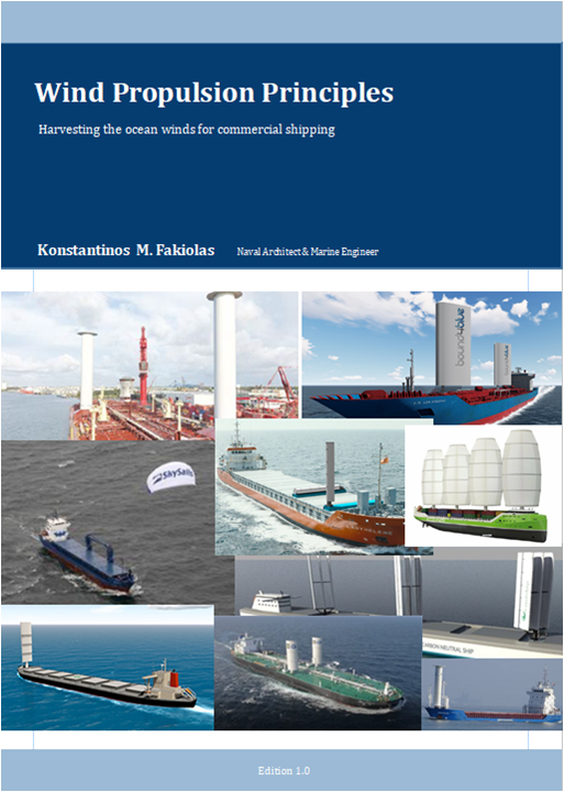 Download Book Wind Propulsion Principles Finocean Ltd
